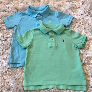 Other - Ralph Lauren Baby Boy Polo Bundle, 24M
